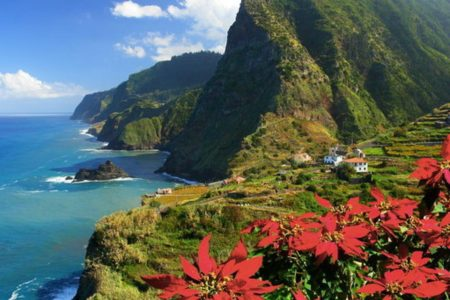 Wandercoaching Madeira